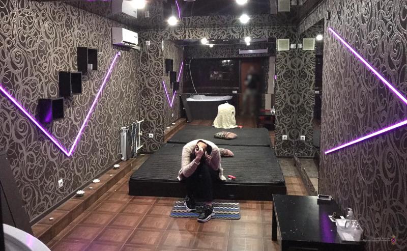 Сауна, массажный салон, мастер маникюра: названы нарушители режима самоизоляции