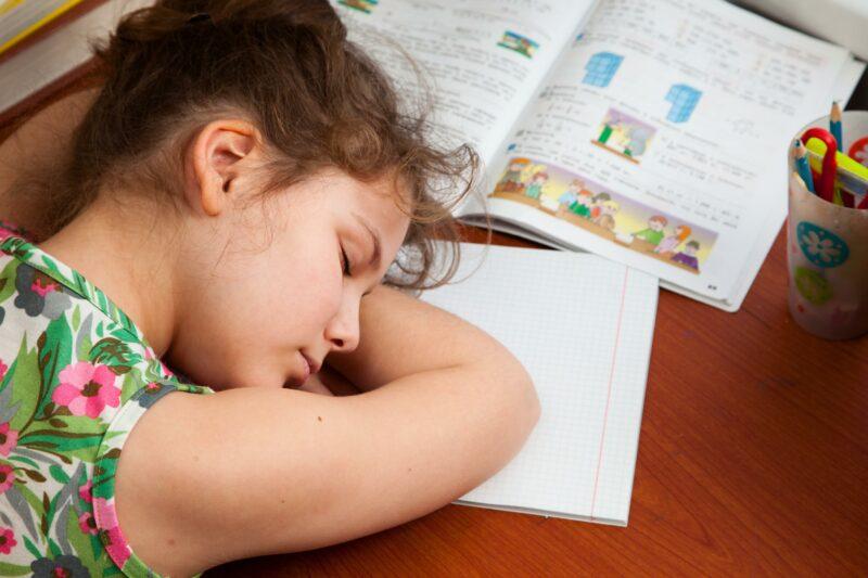 Роспотребнадзор дал рекомендации волгоградским школьникам на домашнем обучении