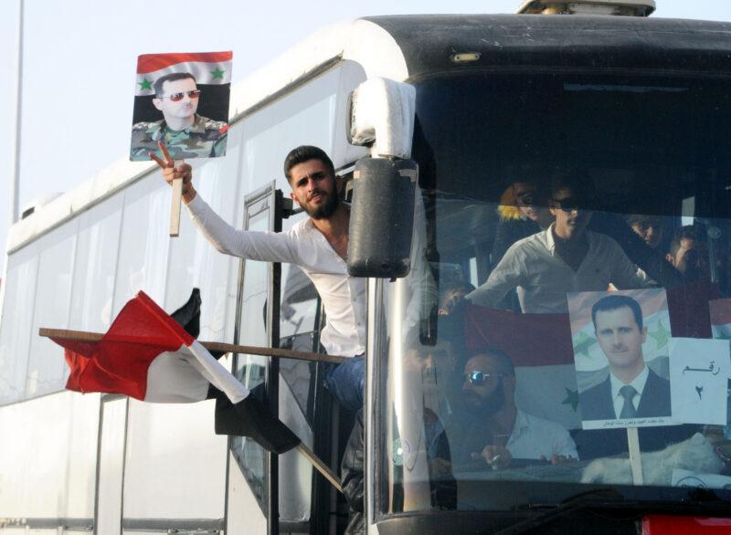 Стало известно, как Башар Асад может сохранить пост президента после выборов 2021 года