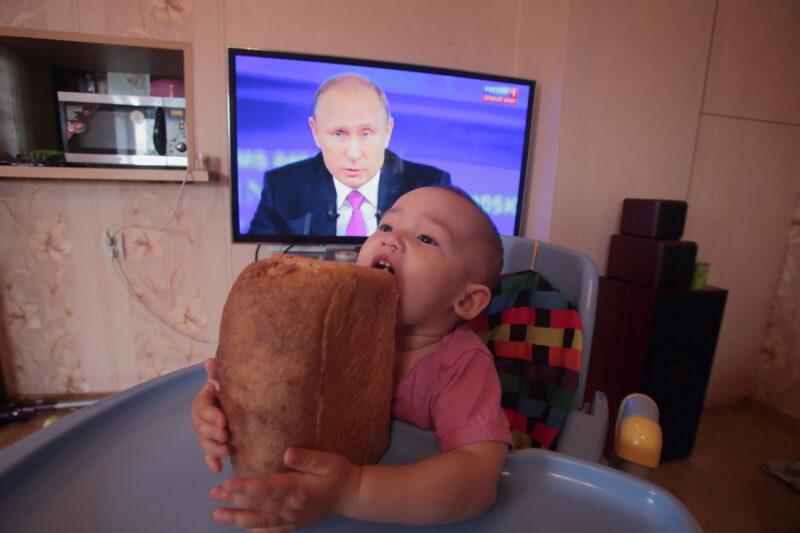 В оперштабе рассказали, кто не получит обещанные детям 10 тысяч рублей