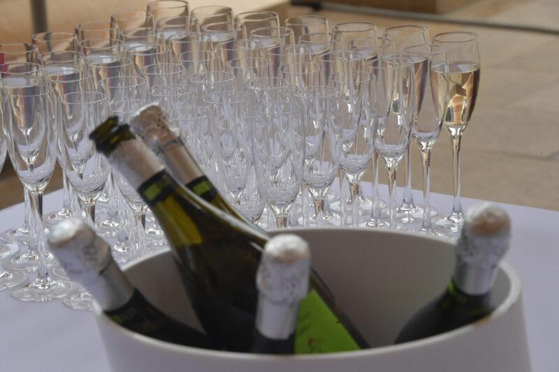 Волгоградцы стали меньше травиться алкоголем