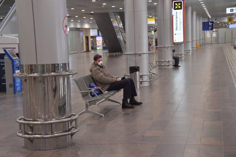 Большинство новых случаев коронавируса в Волгоград завезены из Москвы