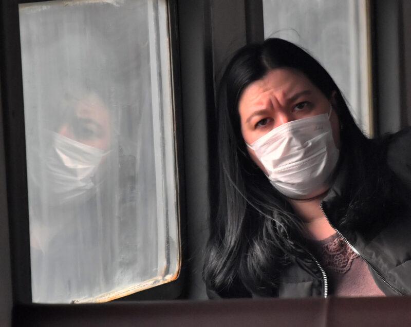 Массовые рейды в Волгоградской области вскрыли десятки нарушений режима самоизоляции