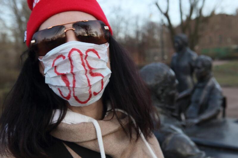 Названы районы Волгограда, где пройдут проверки соблюдения режима самоизоляции