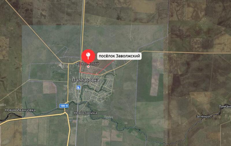 20 домов под Волгоградом остались без управляющих компаний