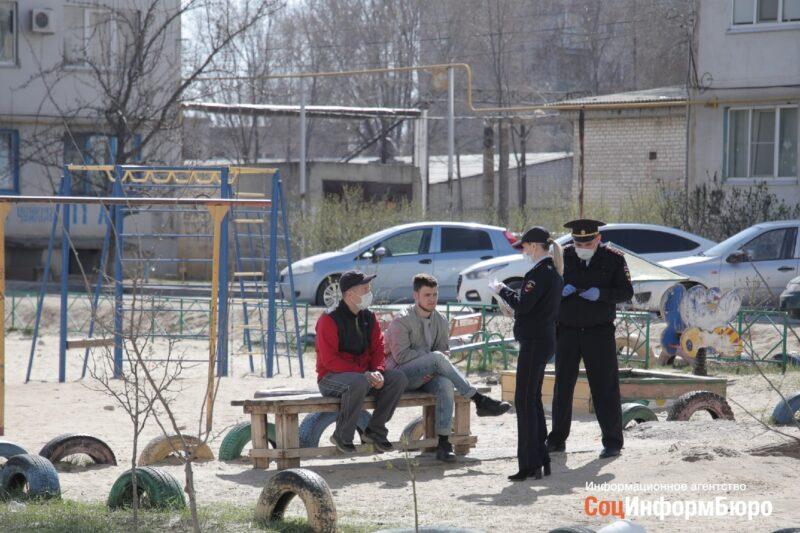 Более 100 нарушителей — в Волгограде подвели итоги рейдов за 27 апреля