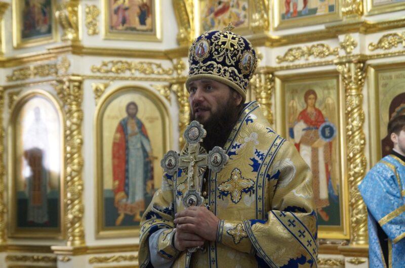 Стало известно, как в период пандемии волгоградские верующие будут праздновать Пасху