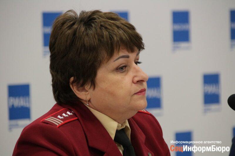 В оперштабе рассказали о возрасте большинства заболевших в Волгоградской области