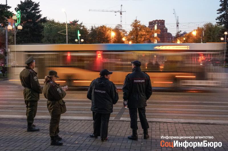 Миграционные рейды прошли в Волгограде