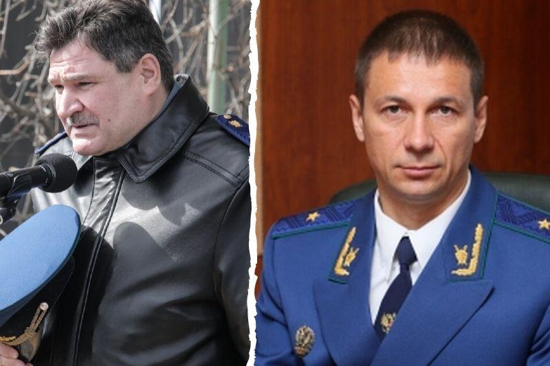 Стало известно, кто может заменить волгоградского прокурора