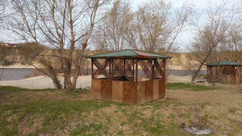 Волгоградские природные парки вовсю готовятся к приему туристов после «карантина»