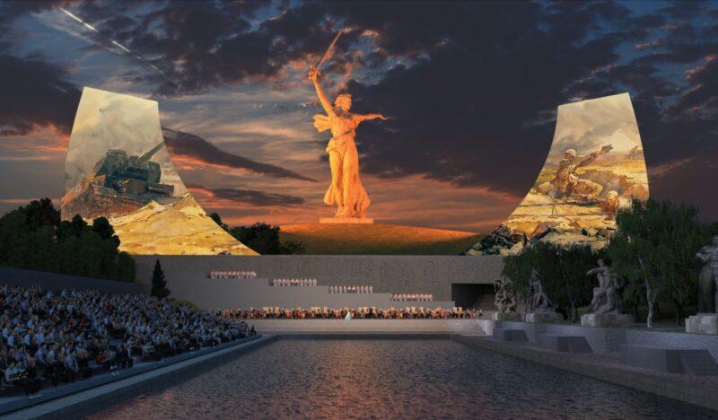 В Волгограде готовятся к празднованию 75-й годовщины Победы в Великой Отечественной войне