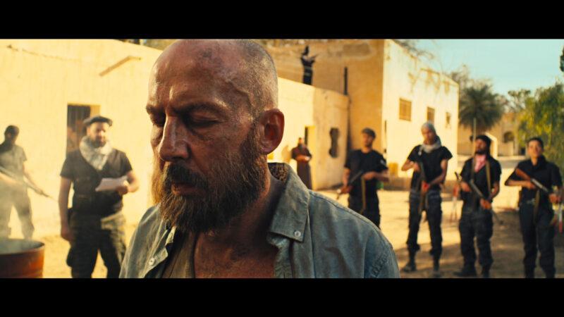 Музыкант Александр Маршал назвал уникальным новый фильм «Шугалей»