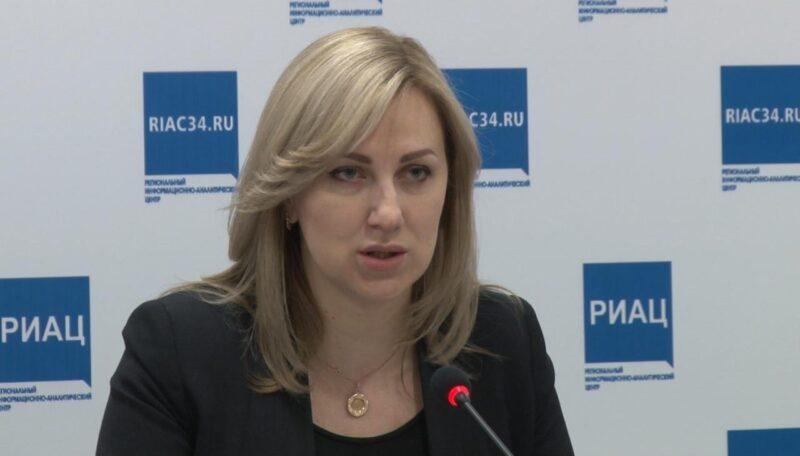 «Разрешено всё, что не запрещено»: Замгубернатора прокомментировала постановление Бочарова