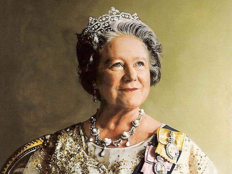 Сегодня — 20 лет, как королева-мать Елизавета стала почетным гражданином Волгограда
