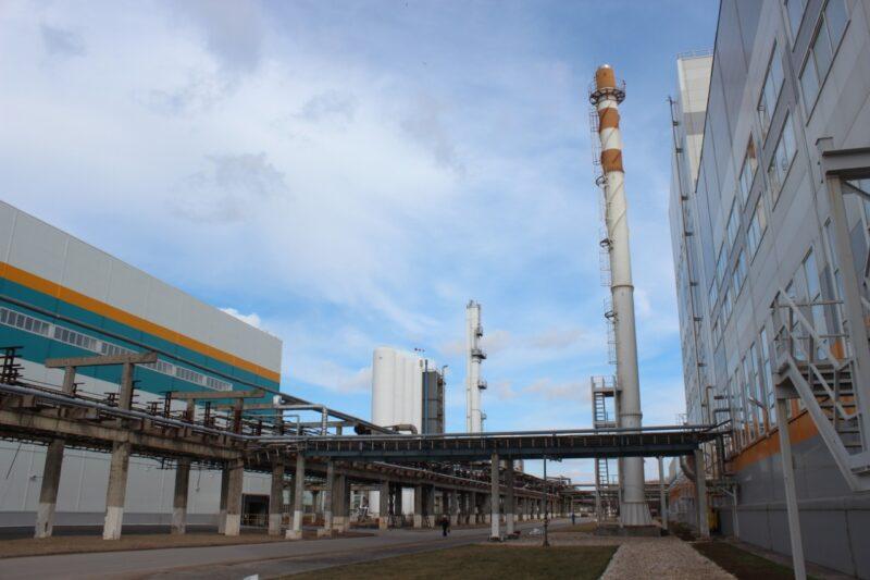 Правительство России проконтролирует состояние волгоградских предприятий