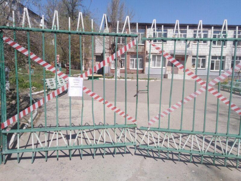 Вступили в силу ужесточенные ковидные ограничения в Волгоградской области
