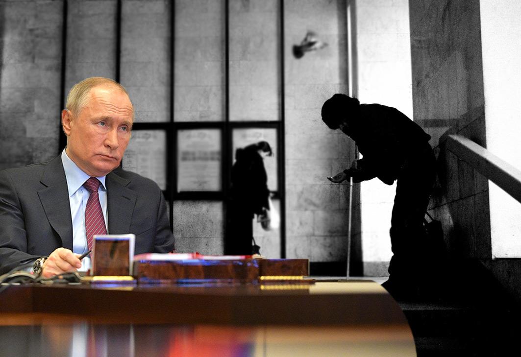 «Потери экономики будут колоссальные». Актуальный выбор России: болеть или голодать?