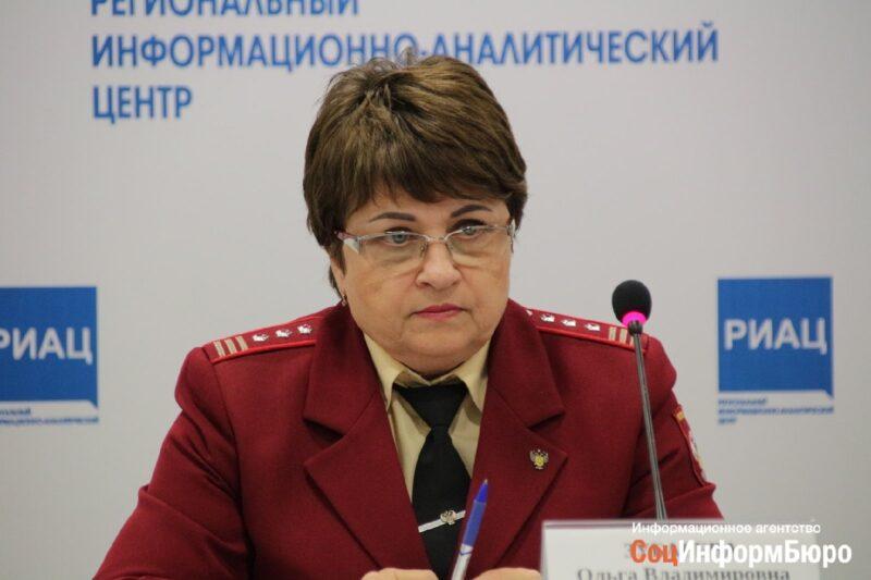 Роспотребнадзор: оперштабу рекомендовано продлить режим ограничений в Волгоградской области