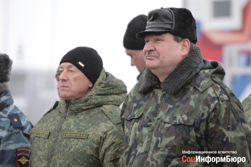 Волгоградского прокурора Максима Ершова переводят в Сибирь?