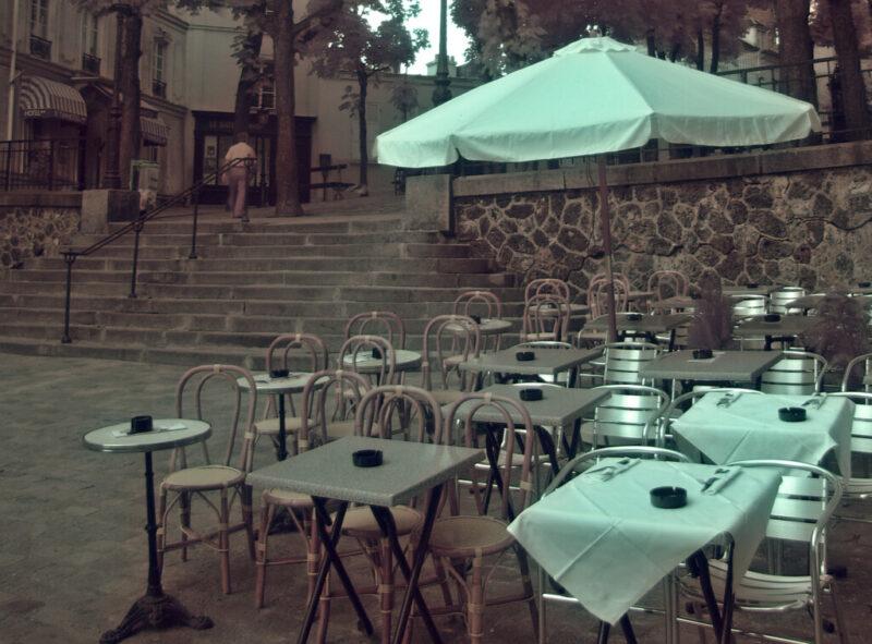 Стало известно, когда волгоградцы смогут ходить в кафе