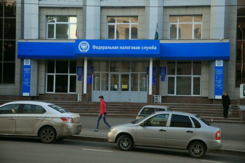 УФНС России по Волгоградской области материально поддержало медиков, сражающихся с коронавирусом