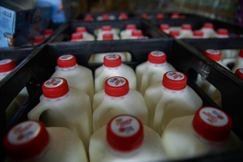 Волгоградцев предупредили о сомнительной молочной продукции от ООО «Рассвет»