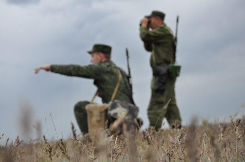 28 мая пограничники отметят свой профессиональный праздник