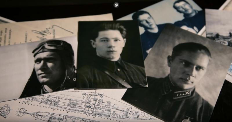Волгоградцам покажут онлайн премьеру нового фильма о героях войны