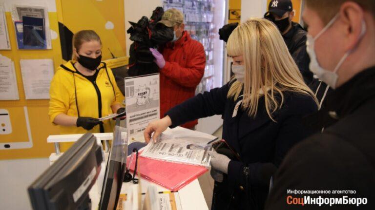 Предприниматели Волгоградской области в числе наиболее страдающих от административного давления
