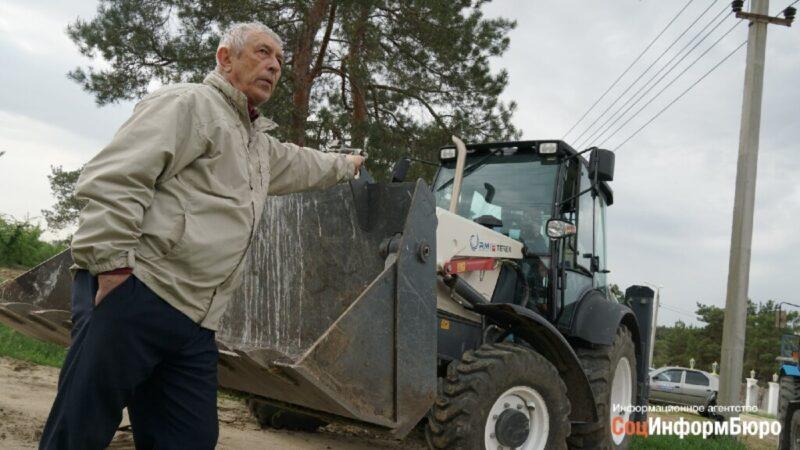 «Чиновники за это ответят!»: в Волгограде осужден защитник конюшен «Соснового бора»