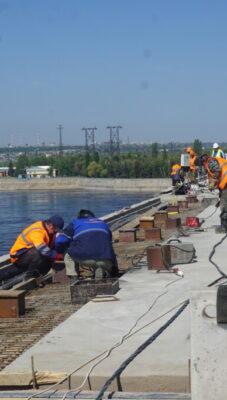 БКАД на ГЭС (4)
