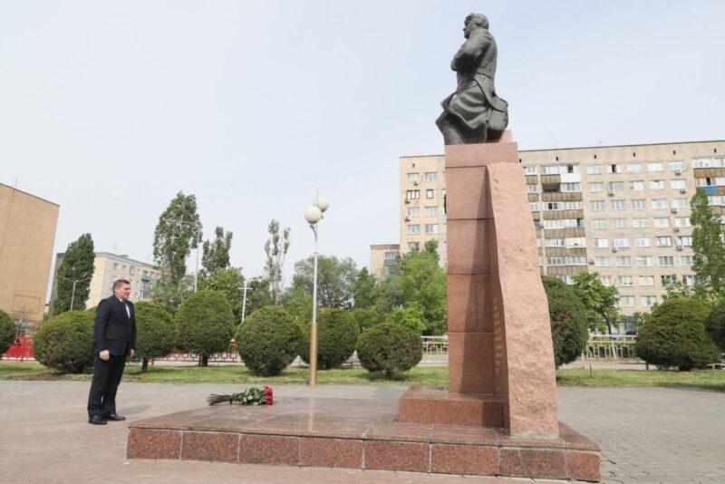20 мая — годовщина легендарного камышинского летчика Алексея Маресьева