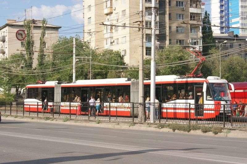 В Волгограде продлили действие майских проездных