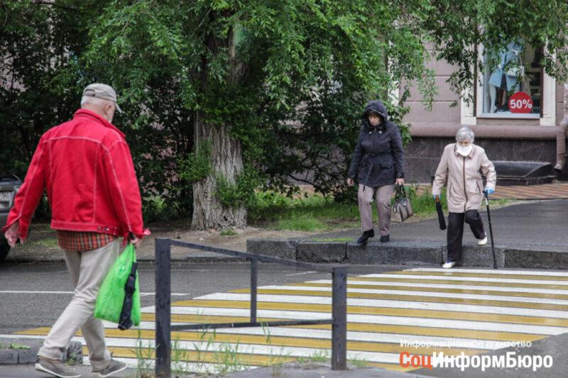 В Волгоградской области почти 2 тысячи больных COVID: данные на 21 мая