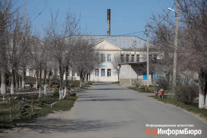 Отделение скандально известной больницы в Калаче-на-Дону закрыли на карантин из-за COVID–19