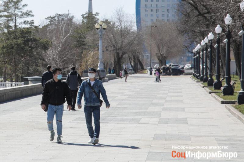 Стало известно, из-за чего не снимают ограничения самоизоляции в Волгоградской области