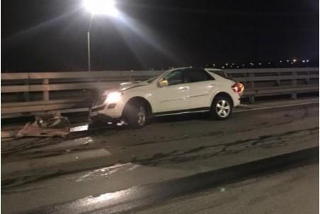 23-летний водитель «Mercedes ML» ответит за смерть троих человек