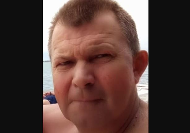 В Волгограде разыскивают высокого 59-летнего мужчину