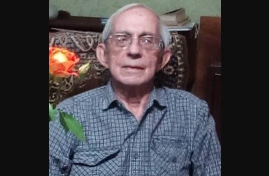 В Волгограде отыскали 83-летнего мужчину в очках