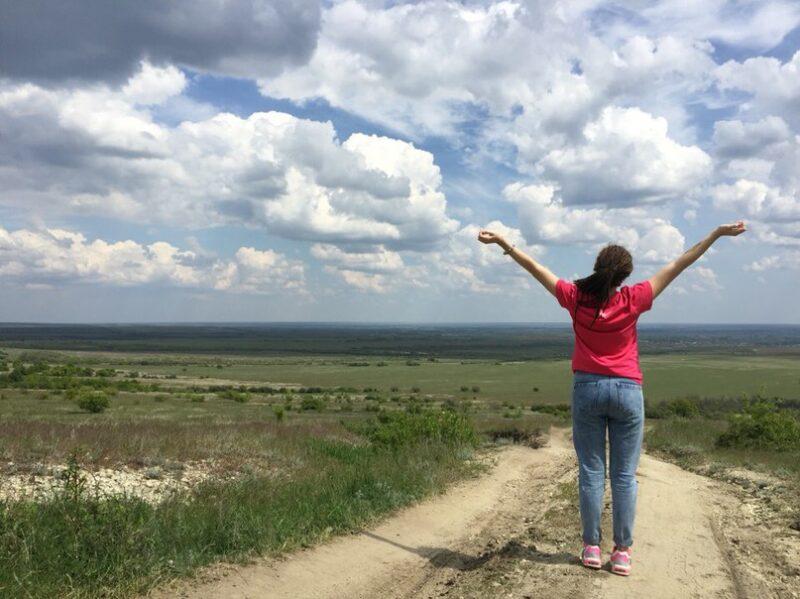 Выходные в Волгоградской области пройдут без дождей