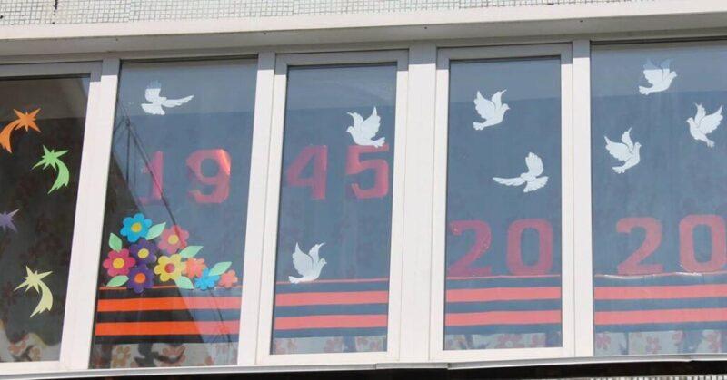 В Волжском начались праздничные мероприятия, приуроченные ко Дню Победы