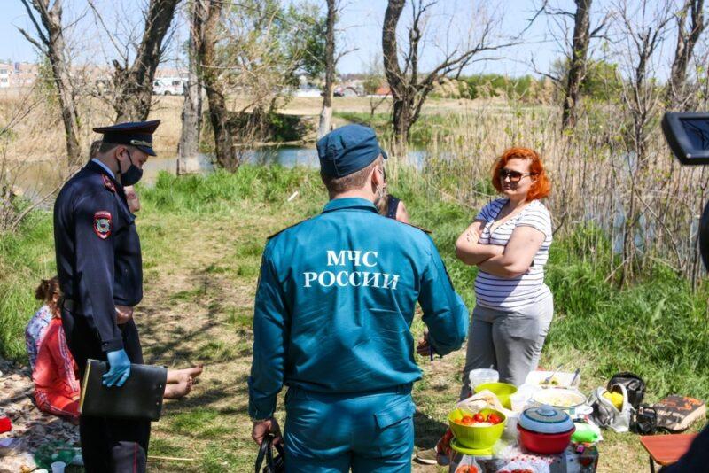 Суровые запреты на шашлыки усиленно контролируют в Волгограде и области