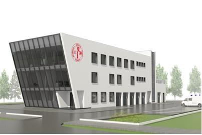 В Волгограде построят новую подстанцию скорой помощи