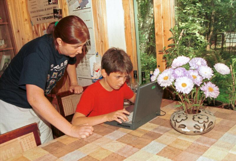 Программа празднования «Дня защиты детей» в Волгоградской области