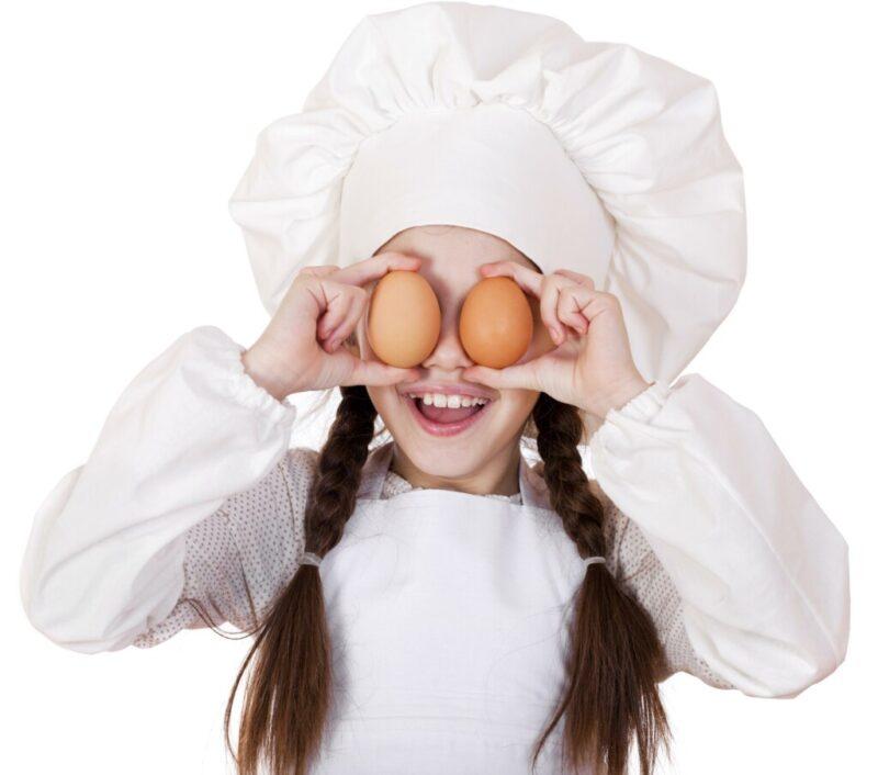 Волгоградцев призвали соблюдать чистоту на кухне