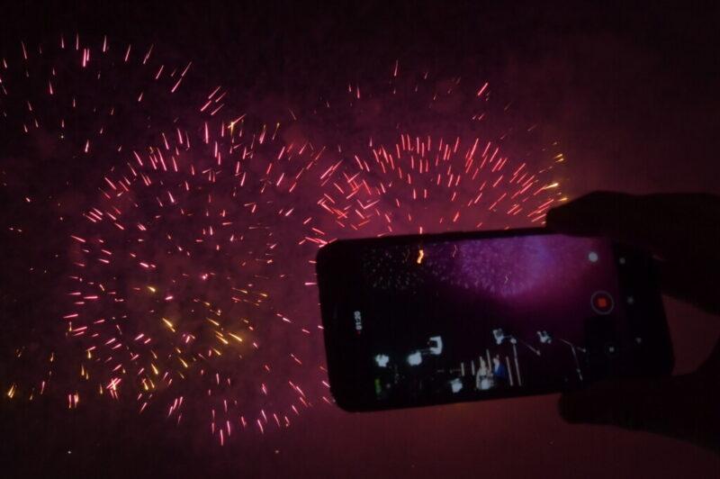 24 июня небо Волгограда раскрасят 500 фейерверков