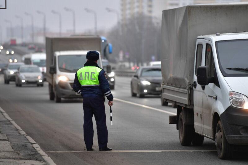 Волгоградец украл грузовую «Газель» у своего друга