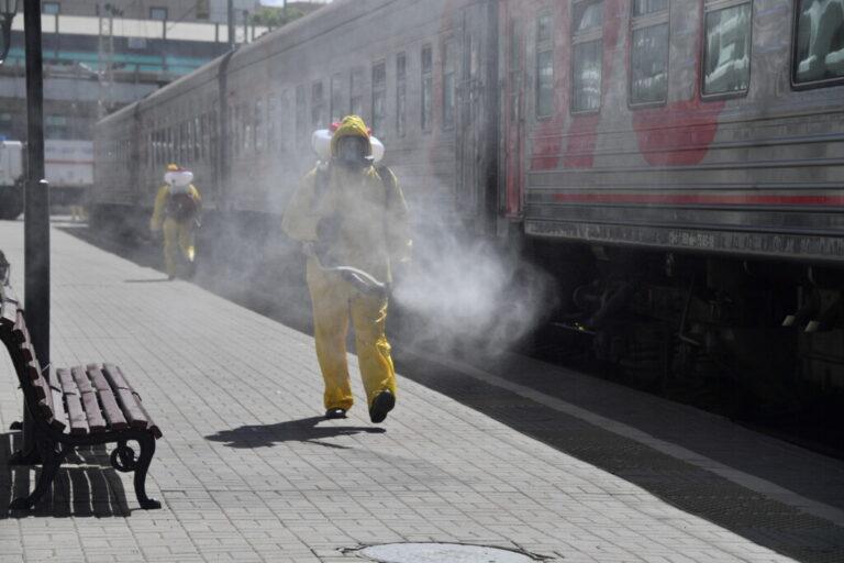 Виноваты туристы: в Волгоградской области снова ужесточают антикоронавирусные меры