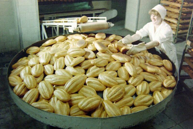 Хлебзаводу Волгограда помешали завысить стоимость хлеба